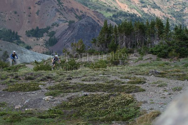 Our Mountainbike Trip in the South Chilcotin -a guest story