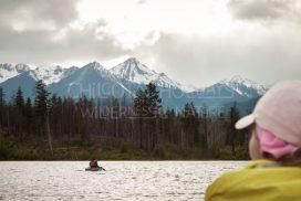 Lake Fishing Adventure (7-Day Trip)