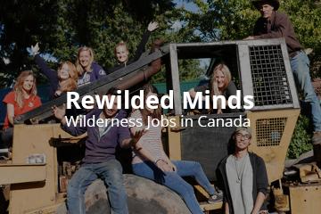 Rewilded Minds logo