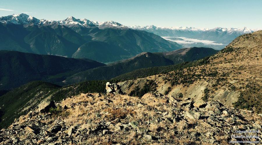 Chilcotin Holidays Adventures
