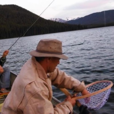 Chilcotin Holidays Fishing Tours