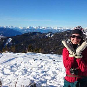 Chilcotin Holidays Winter Adventures