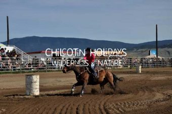 Rodeos in BC