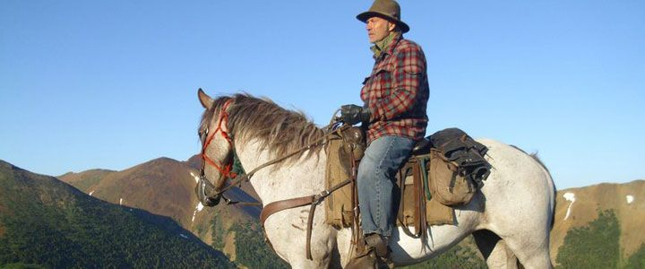 Dude Ranch Experience